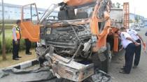 6 Rekomendasi KNKT untuk Kecelakaan Beruntun di Karangploso & Bawen