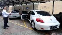 Mobil Tak Ada BPKB, KPK: Risalah Lelang Dibawa ke Polisi
