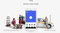 Google Punya Pembayaran Online Sendiri, Namanya Tez