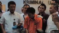 Saling Selingkuh dan Pembunuhan Keji Pedagang Bakso