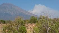 Menteri ESDM akan ke Bali untuk Koordinasi Gunung Agung Siaga