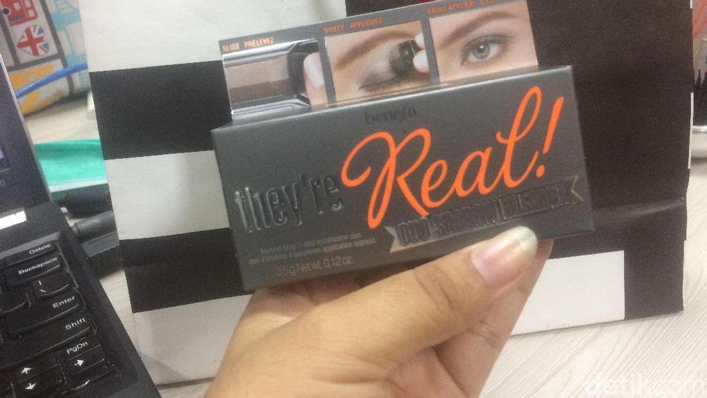 Review Go-Shop dari Go-Jek: Pengalaman Belanja Makeup di Sephora