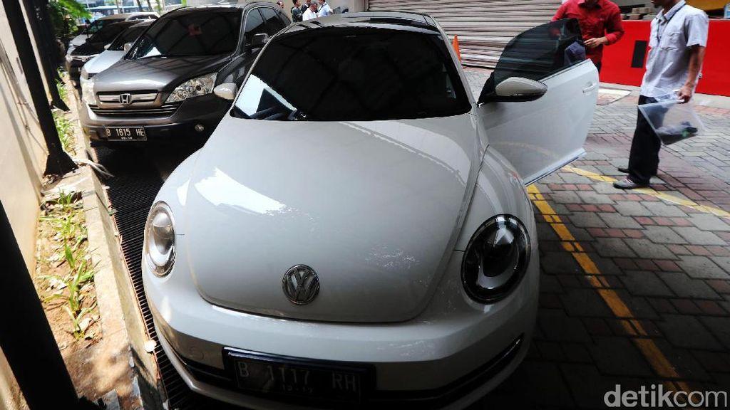 Menang Lelang Mobil KPK, Ini yang Harus Dilakukan Pertama Kali