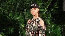 Foto: 20 Koleksi Terbaru Kate Spade di New York Fashion Week 2017