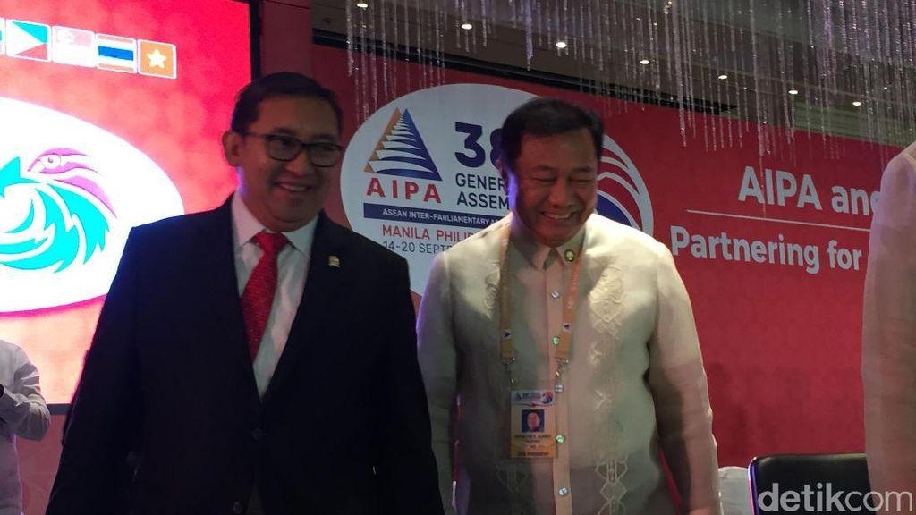 Penghapusan Komite Politik di AIPA Ke-38 Siratkan Kekuatan Indonesia