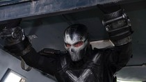 Frank Grillo Ungkap Kembalinya Crossbones di Avengers 4