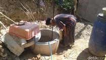 Daerah di Semarang ini Selalu Krisis Air Bersih Tiap Kemarau