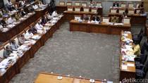 Komisi III: Tambahan Anggaran Mitra Kerja Rp 58 T, Polri Rp 35 T