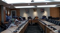 Tampung Aspirasi, Komisi B DPRD DKI Temui Serikat PD Pasar Jaya