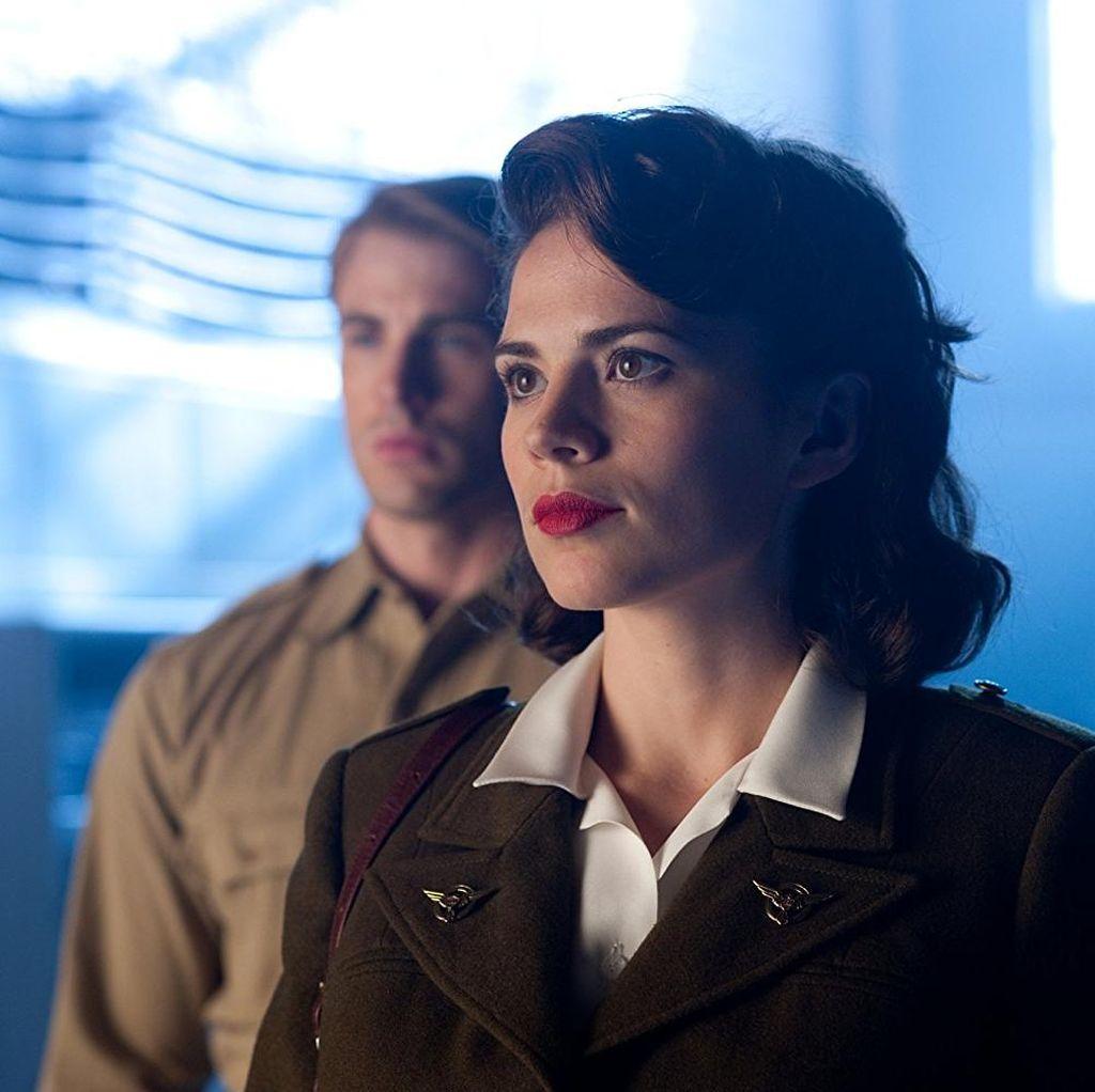 Peggy Carter akan Kembali dalam Avengers: Infinity War?