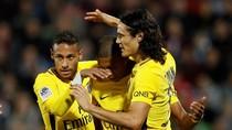 Rebutan Penalti Neymar-Cavani Berbuntut Panjang?