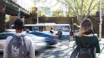 Lapangan Kerja di Sydney Didominasi Pekerjaan Paruh Waktu