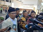 Ridwan Kamil Klaim Dapat Dukungan, Ini Respon PPP Jabar