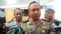 Polisi: Teroris di Cirebon Sasar Petugas Keamanan, Bukan Presiden