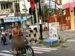 Pria Bugil Ngebut di Blitar: Pasien RS Jiwa yang Kabur