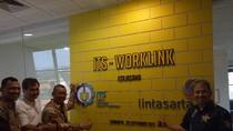 Dukung Pengembangan 1000 Startup, ITS Worklink Space Dibangun