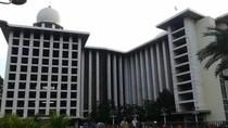 Seharian Wisata di Jakarta, Asyik Juga Lho!