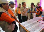 Ke Pos Pantau Gunung Agung, Kepala BNPB Cek Early Warning System