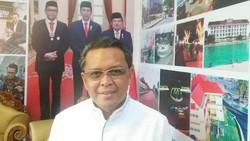 Tinggalkan Adik Syahrul Limpo, PAN Kini Dukung Nurdin Abdullah