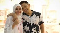 Zaskia Mecca Pernah Dibilang Suami Tak Seksi Lagi, Kenapa?