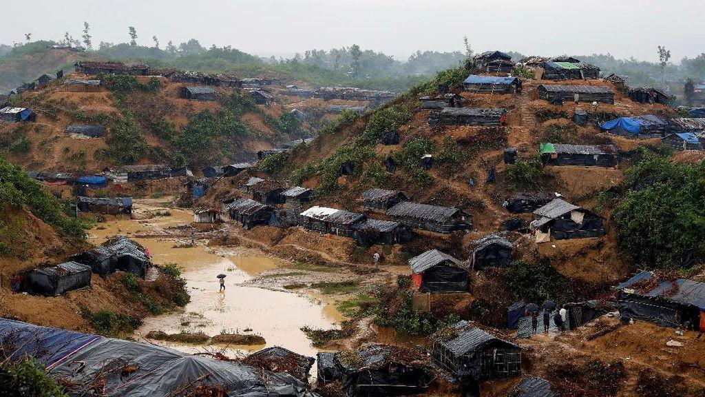 Sempat Ditahan, 2 Wartawan Myanmar Dibebaskan Otoritas Bangladesh