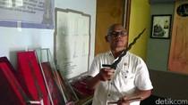 1 Sura, Museum Tosan Aji Purworejo akan Jamas 1.107 Pusaka