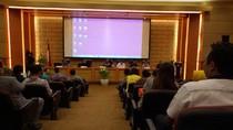 Sekjen DPR: Kajian PUPR, Gedung Nusantara I Tak Miring tapi Retak