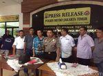Polisi di Jaktim Bekuk 16 Pelaku Kejahatan dalam Sepekan