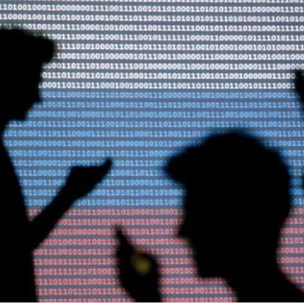 Penelitian: AS dan Inggris Konsumen Terbesar Konten Jihad di Internet