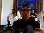 Ridwan Kamil Belum Terima Surat Pinangan dari Golkar