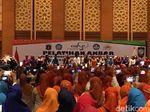 Video Saat Jokowi dan Iriana Joget Maumere Bersama Guru PAUD