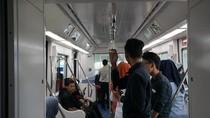 Bedanya Skytrain Bandara Soetta dengan Changi Singapura