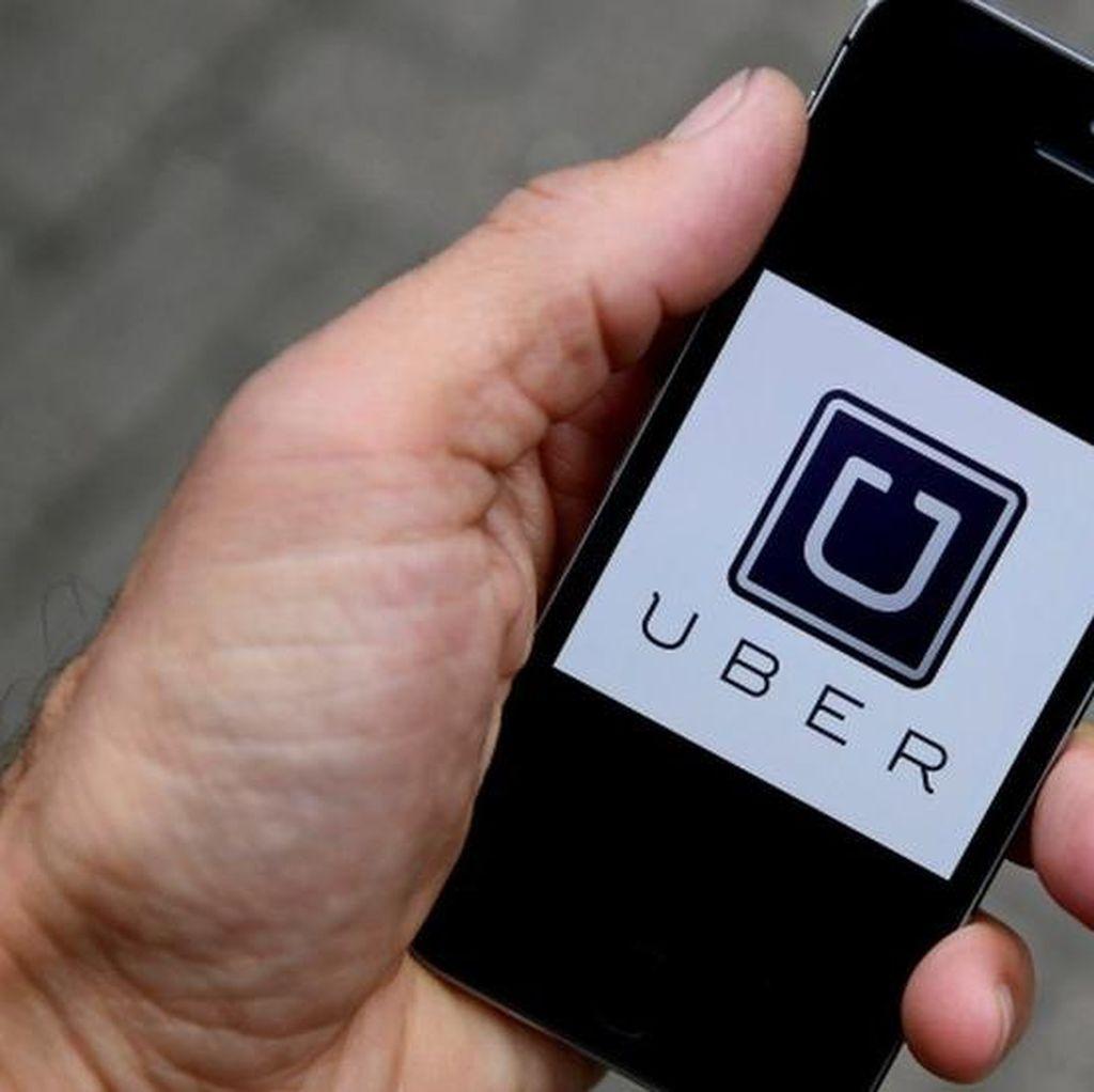 Diduga Suap Polisi Indonesia, Uber Diselidiki Aparat AS