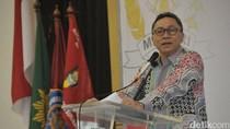 Ketua MPR Dukung Niat Jokowi Bikin Film G30S/PKI Bergaya Milenial