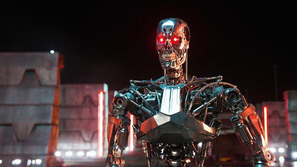 Shes Back! Linda Hamilton Kembali untuk Terminator 6