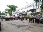 Jelang Sidang Praperadilan Novanto, PN Jaksel Dijaga Ketat