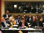 Indonesia dan Negara OKI Berkumpul di PBB Bahas Rohingya
