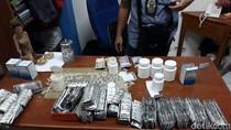 Antisipasi Peredaran PCC, Polisi-BNN Cek Toko Obat di Depok