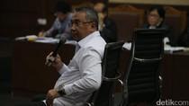 Sidang Suap Opini WTP, Mendes Dicecar Soal Honor Pendamping Desa
