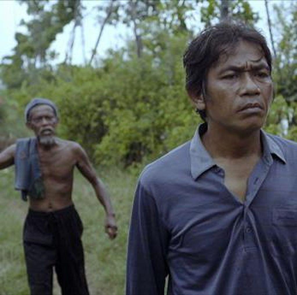 Dari Film Sekadar Jadi, Turah Dikirim Wakilkan Indonesia di Ajang Oscar 2018