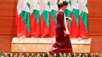 Antara Klaim Suu Kyi Soal Rakhine dan Fakta di Lapangan