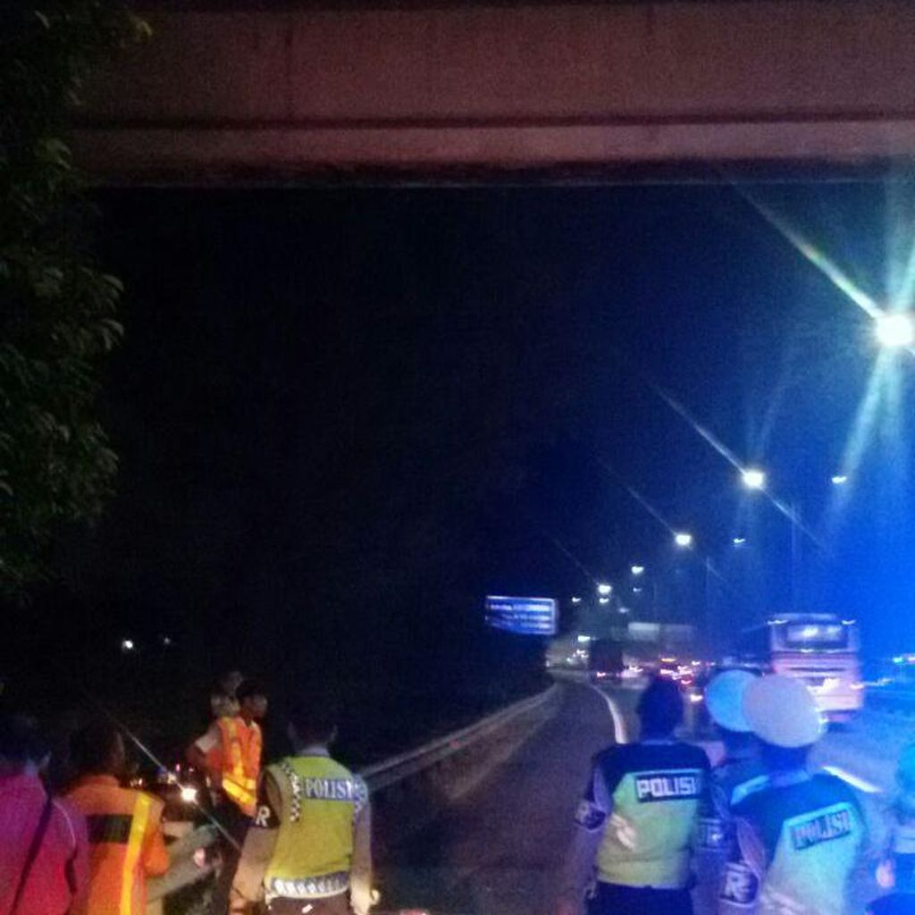 2 Begal yang Tarung dengan Irvan Ditangkap Polisi