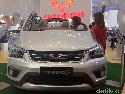 Hadir di GIIAS Surabaya, Wuling Tak Pasang Target Transaksi