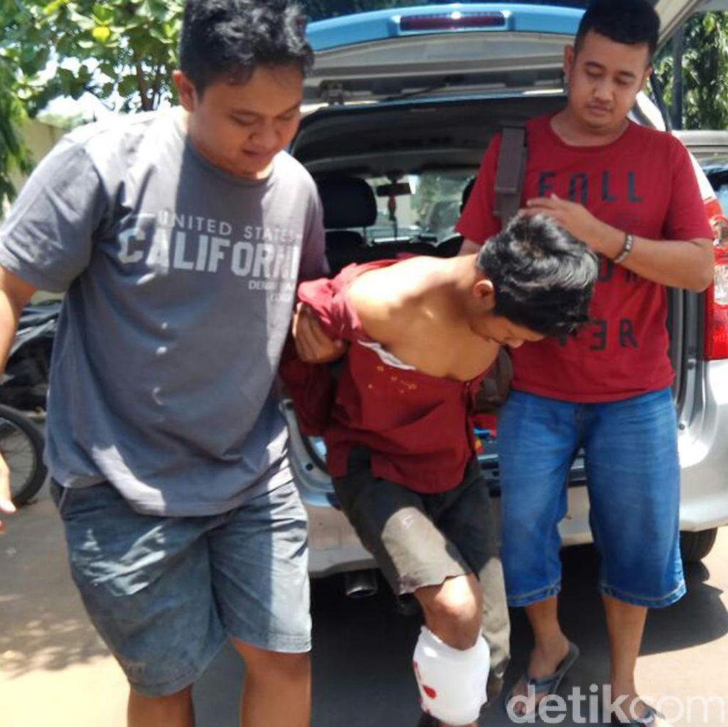 Pelaku Pembunuhan Dukun di Pekalongan Dibekuk Polisi