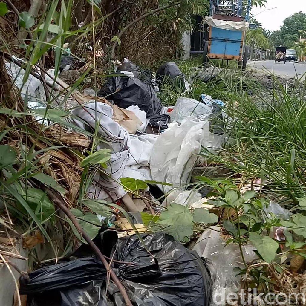 Pemkab Brebes Kewalahan Tangani Masalah Sampah