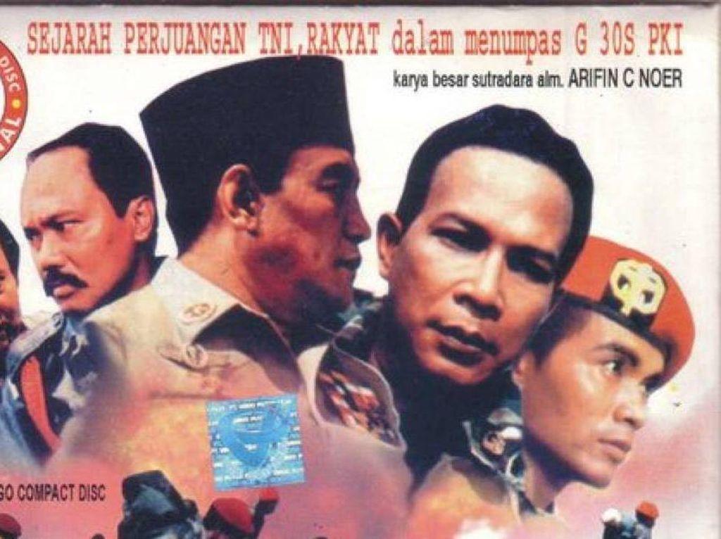 Soal Film G30S/PKI Versi Baru, Ini Kata Rako Prijanto