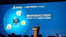 Konsep Smart City Surabaya Raih Dukungan Kedubes Perancis