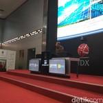 Darmin Ingatkan Janji OJK Percepat Izin IPO Cuma 2 Minggu