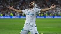 Madrid Tambah Kontrak Benzema Sampai 2021