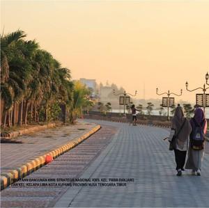 Cara Pemerintah Buat Warga Perbatasan Rasakan Dampak Pembangunan